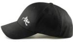 Large Mens Hats Black