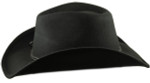 Felt Hat Western