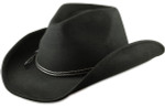 Western Hat for Big Heads
