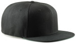 XXL Flat Bill Caps