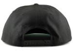 Adjustable Large Flat Bill Hats