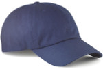 big head dad hats - navy