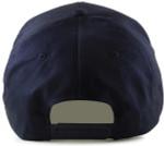 Oversized Snapback Cap