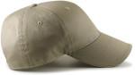 Adjustable Baseball Cap for Big Heads