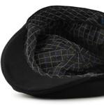 2XL Newsboy Hat