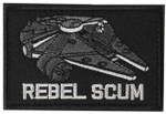 Rebel Scum