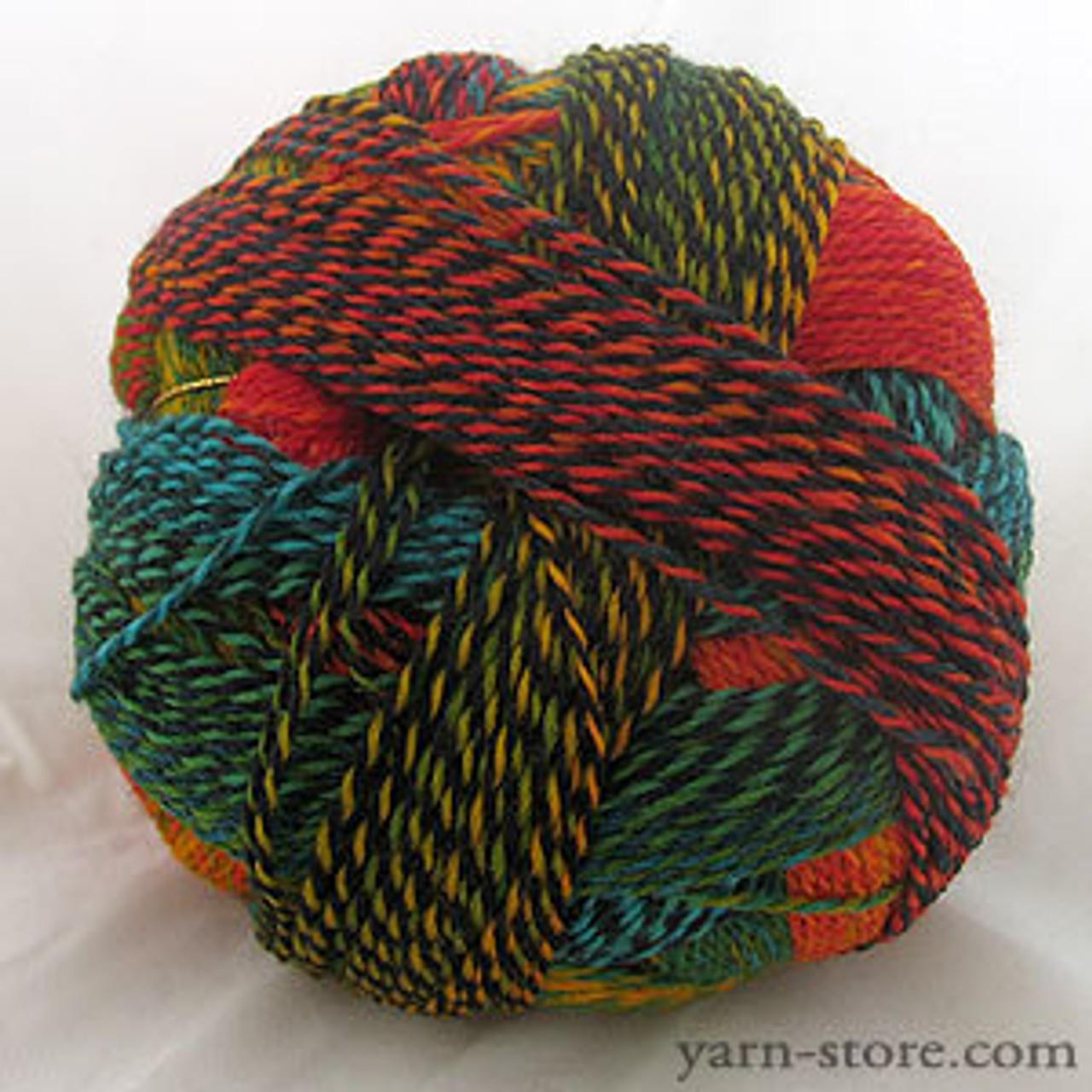 Schoppel Zauberball Crazy Yarn