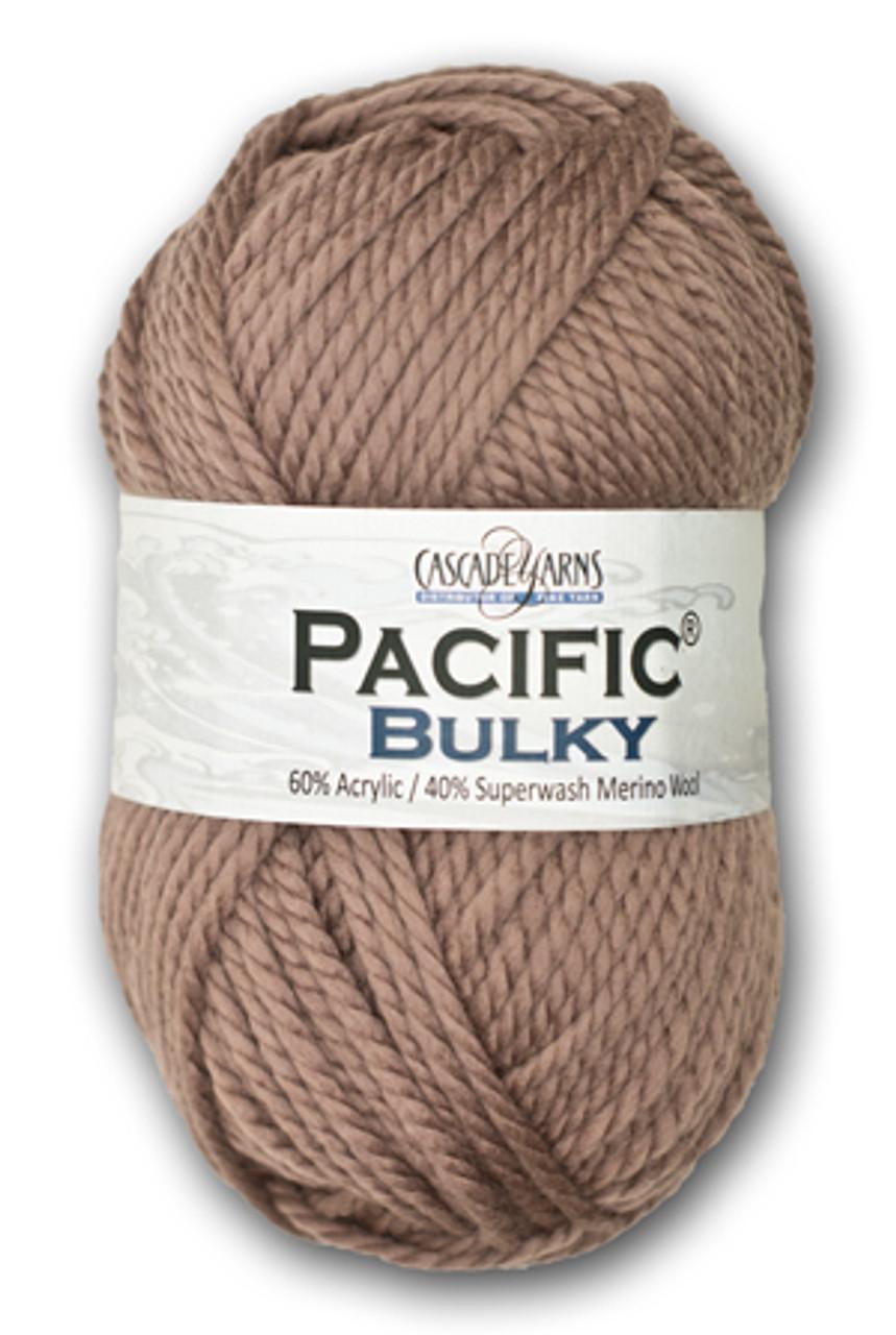 Cascade Pacific Bulky Yarn