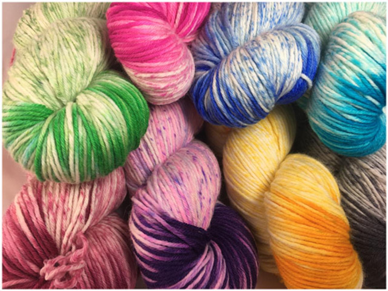 Araucania Yarn - Huasco Color | Angelika's Yarn Store