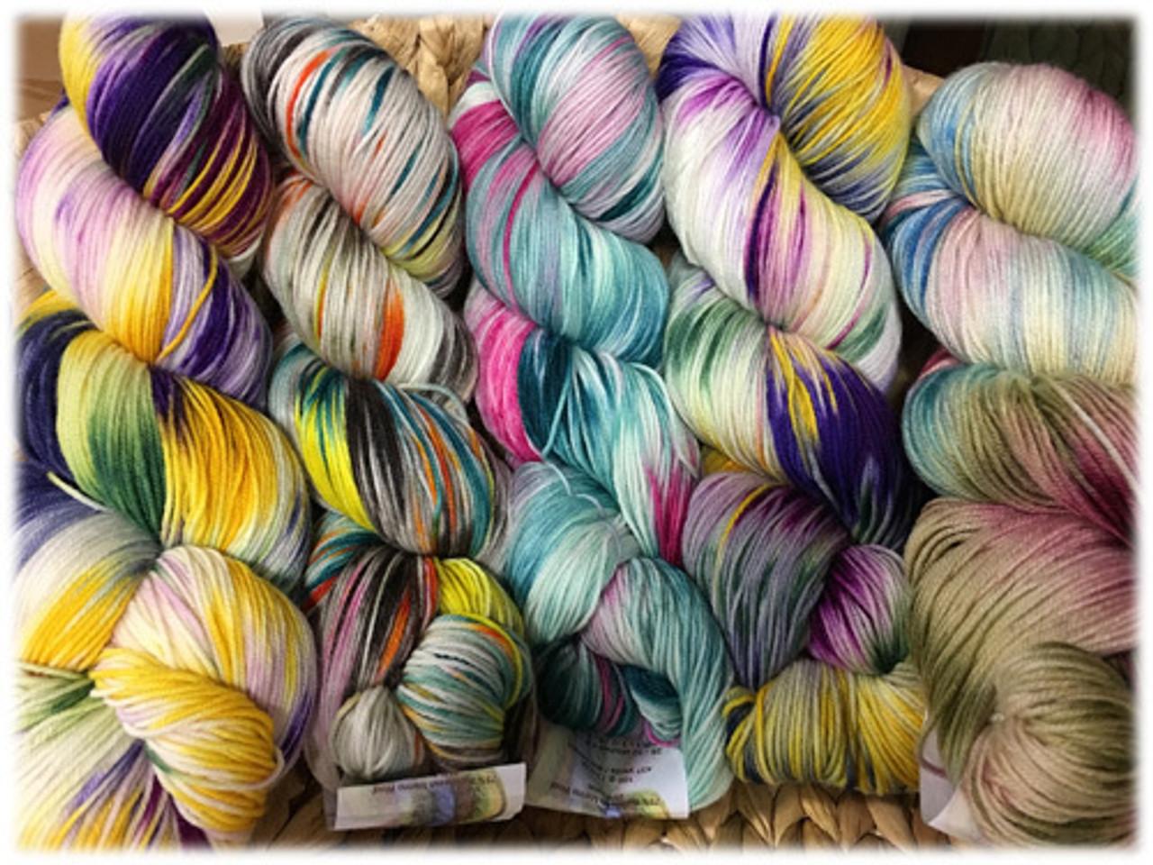 Cascade Yarns - Heritage Paints