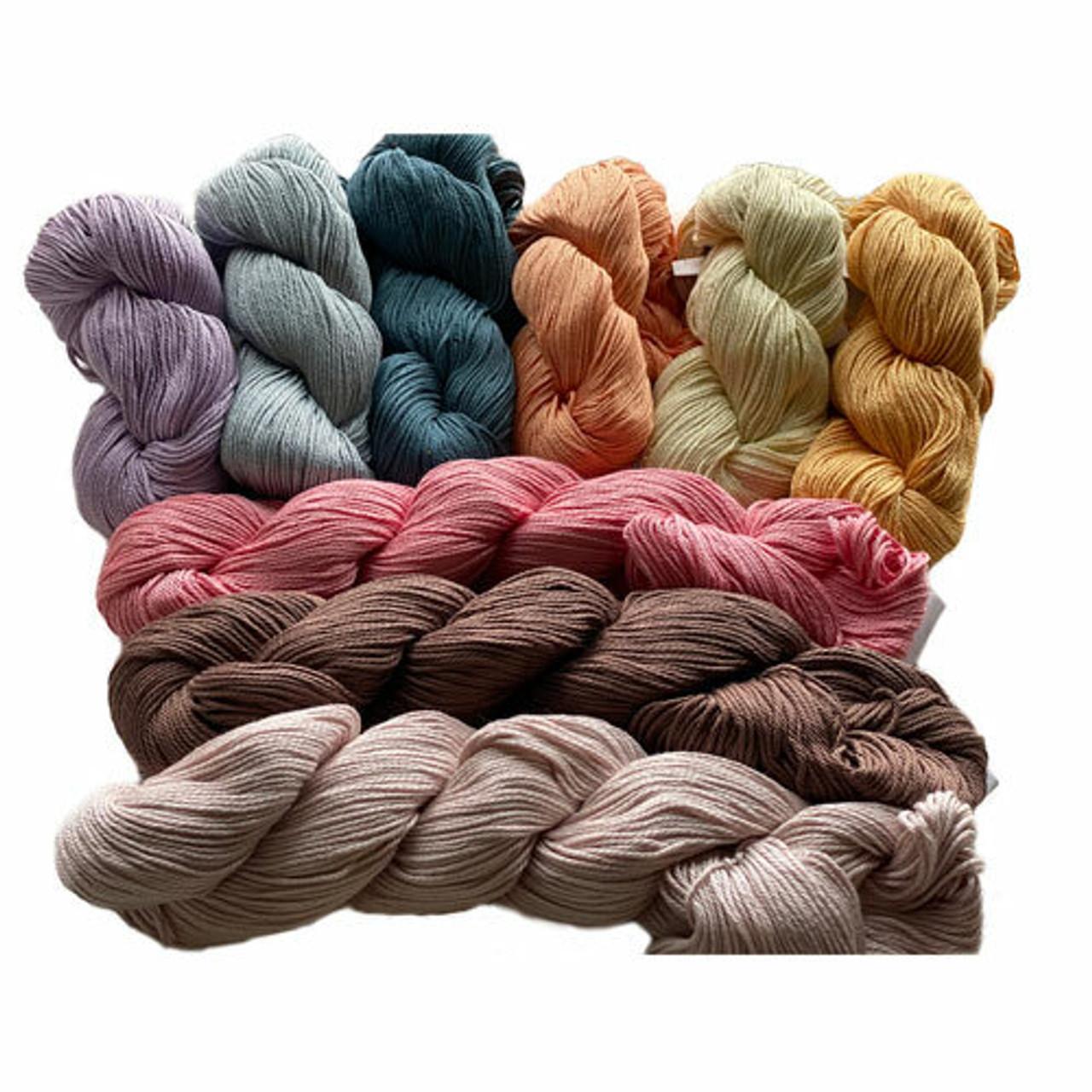 Cascade Ultra Pima Cotton Yarn