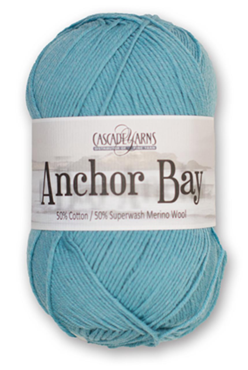 Cascade Yarn - Anchor Bay