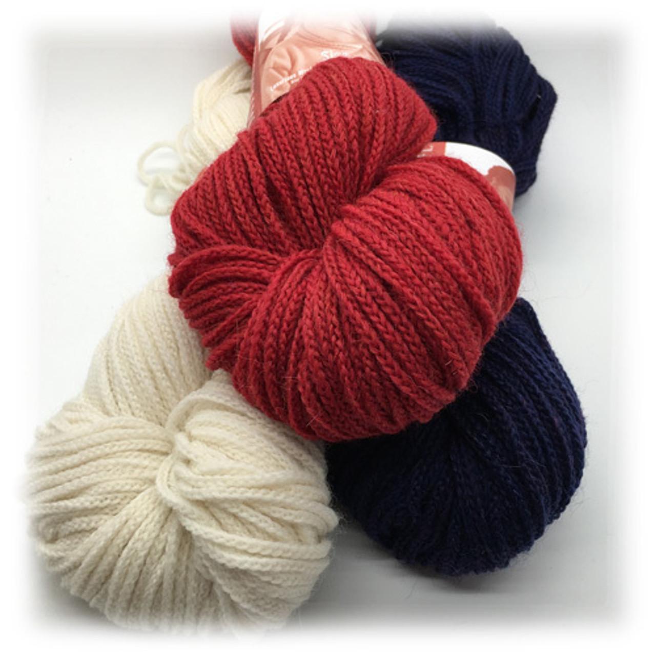Mirasol Yarn - Sisa