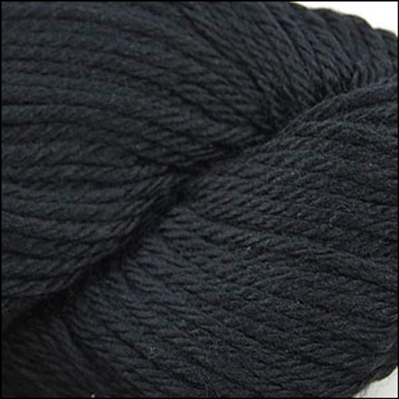 Cascade 220 SuperWash Sport - Black 815