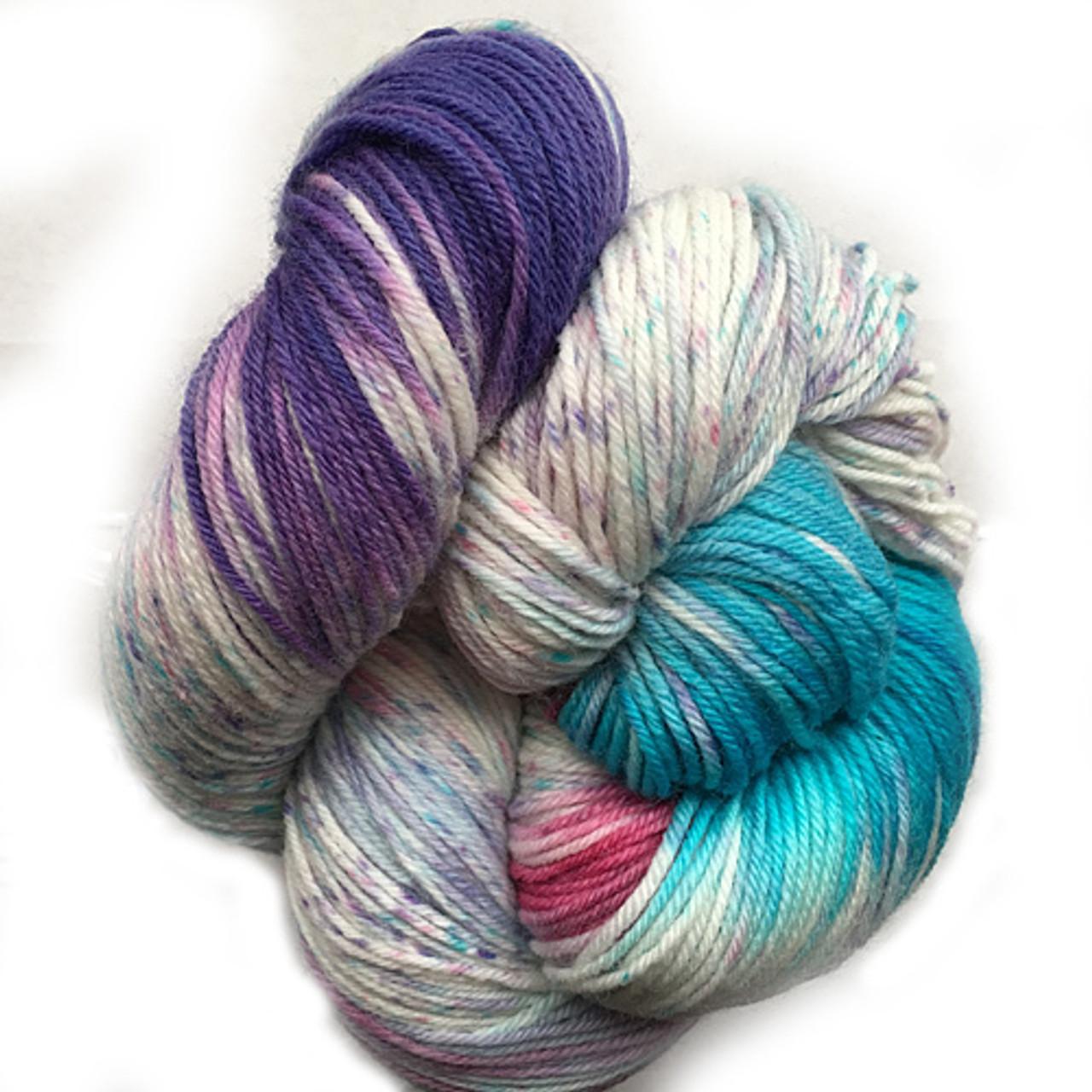 Araucania Huasco Sock at Angelika's Yarn Store