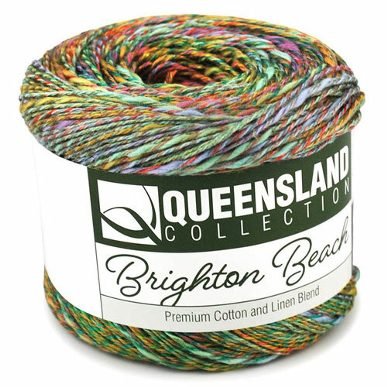 Queensland Collection - Brighton Beach   Yarn Store