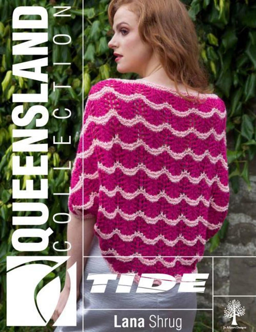 Queensland Tide Yarn
