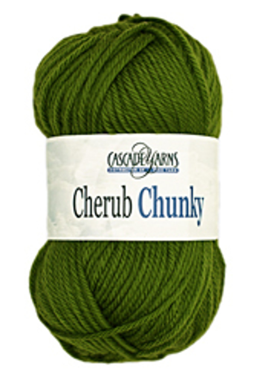 Yarn - By Brand - Cascade - Cherub Chunky - Angelika's Yarn Store