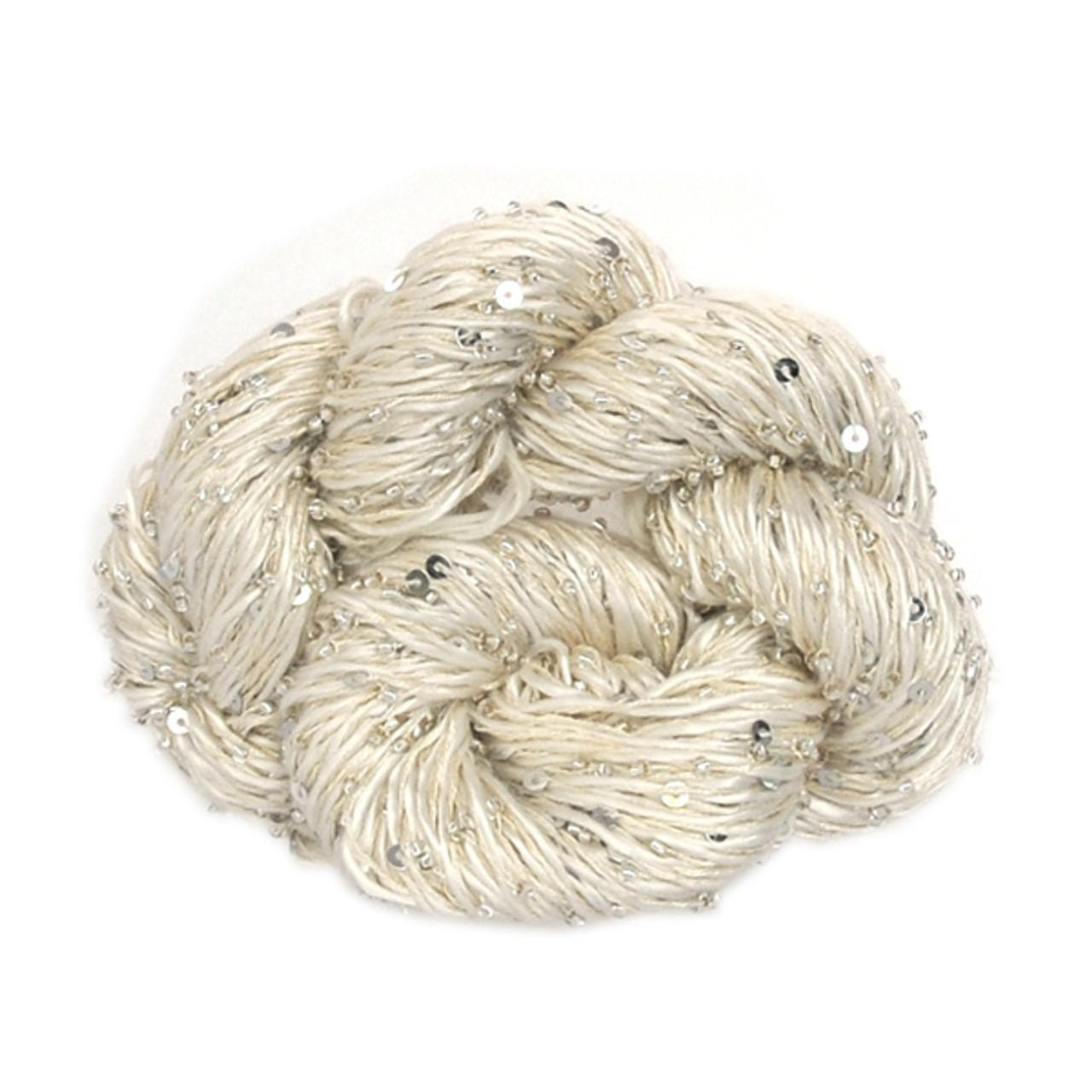ArtYarns - Beaded Silk and Sequins Light