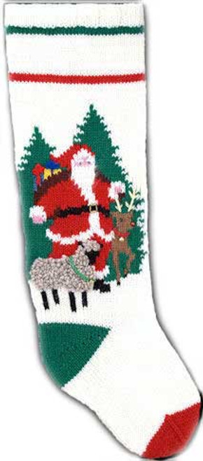 Christmas Stocking Kit.Googleheim Through The Woods Stocking Kit