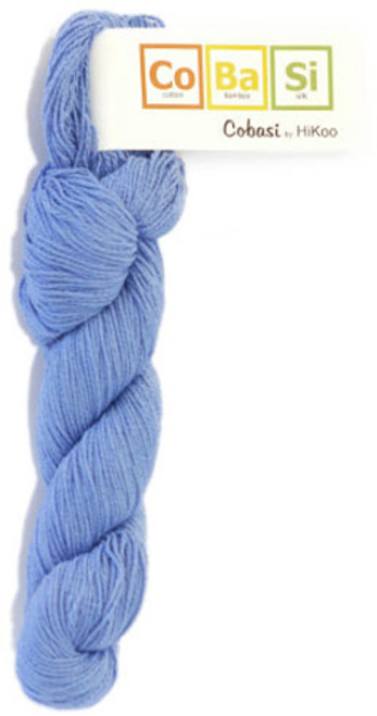 HiKoo CoBaSi - Iris Blue 12