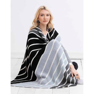 Cozy Soft Makenna Blanket