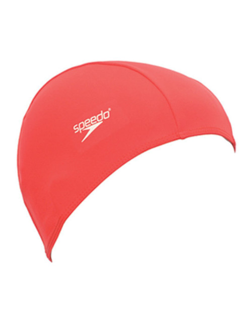 Speedo Adult Polyester Cap