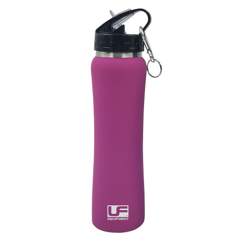 Urban Fitness Cool Insulated Stainless Steel Water Bottle