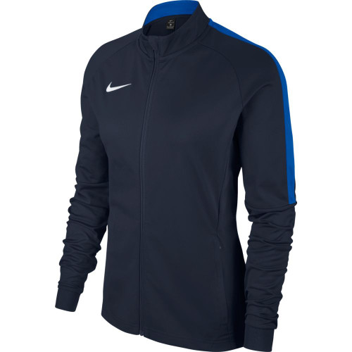 Castle Hedingham Ladies Nike Drill Top Embroidered
