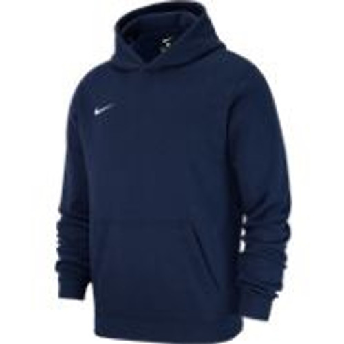 Castle Hedingham Kids Nike Classic Hoodie Embroidered