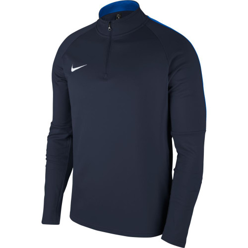 Castle Hedingham Kids Nike Drill Top Transfer