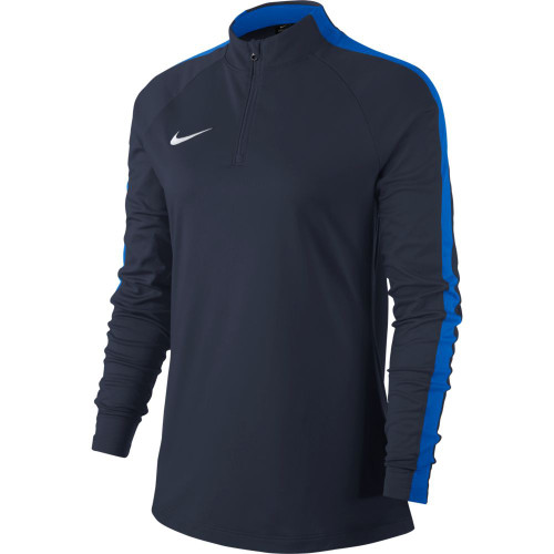 Castle Hedingham Ladies Nike Drill Top Transfer