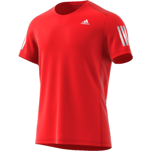 Adidas Mens Own The Run Tee