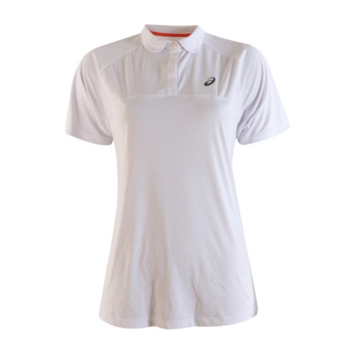 Asics Club Short Sleeve Polo