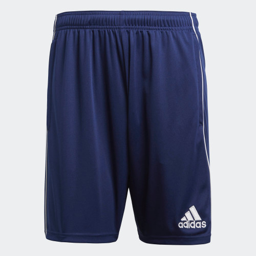Dunmow Tennis Club Navy Shorts Junior