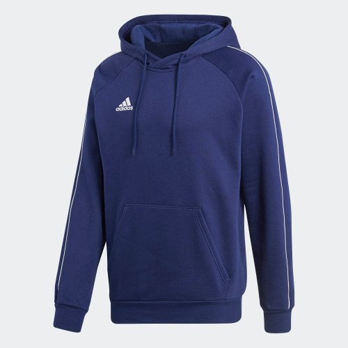 Dunmow Tennis Club Navy Hoodie Adults