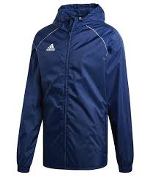 Braintree Hockey Club Rain Jacket Adults