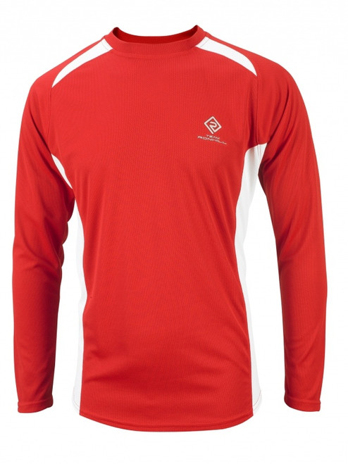 Ron Hill Long Sleeve Top