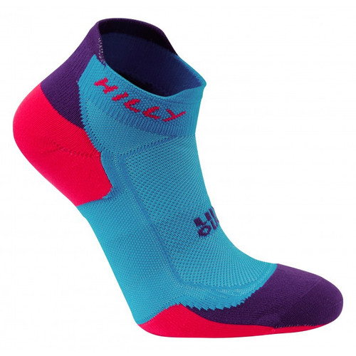 Hilly Lite-Cushion Socklet Womens