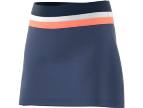Adidas Girls' Club Tennis Skort