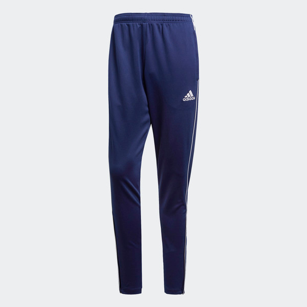 Dunmow Tennis Club Navy Tracksuit Bottoms Adult