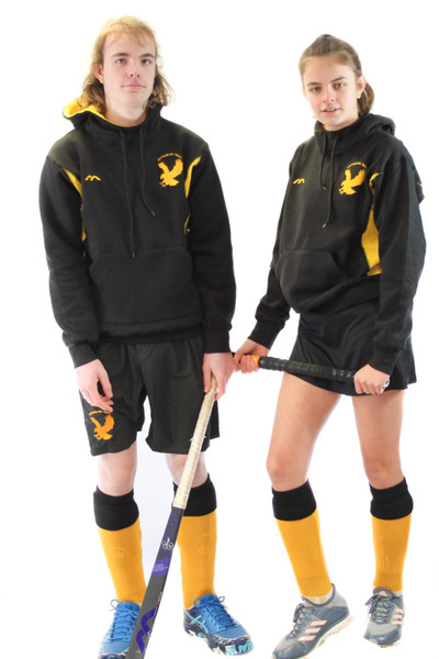 Witham Adult Hoodie