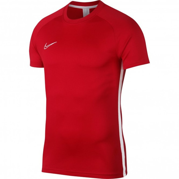 Nike dry fit red tee XL