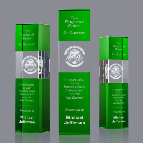 araceli3_d_tower_award_green_7