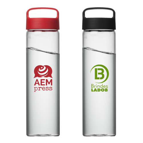 Borosilicate™ Verre Bottle - 18.5oz