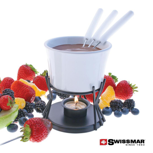 Swissmar® Kindle Fondue Set - 7pc