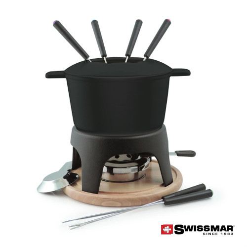 Swissmar® Sierra Fondue Set - 11pc