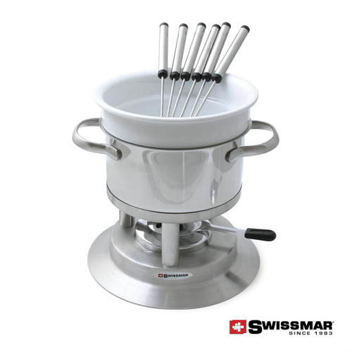 Swissmar® Arosa Fondue Set - 11 pc
