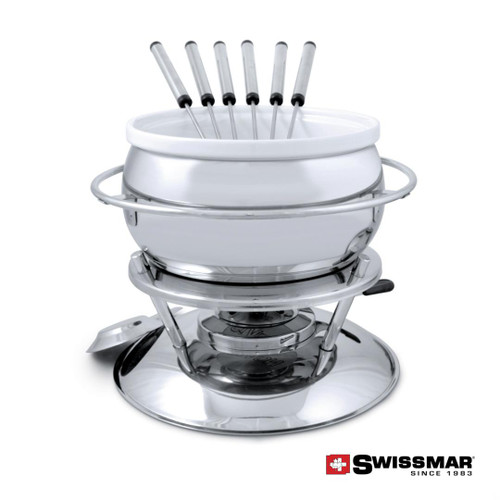 Swissmar® Zuri Fondue Set - 11pc
