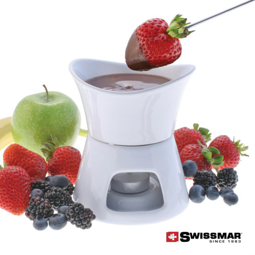 Swissmar® Glow Fondue Set - 7pc